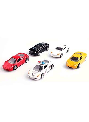 Model & Metal Araba-Learning Toys